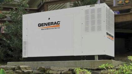 Generac Generator Installed In Gallatin Tn By Barnes Electric Service